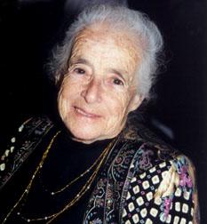 Renate Rewald (1914-1995)