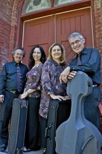 Finger Lakes Chamber Ensemble