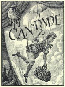 Candide presented by Savoyards Musical Theatre Ltd.