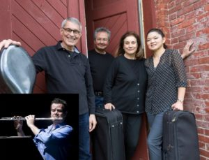 Finger Lakes Chamber Ensemble